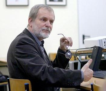 red. Jerzy Kłosiński