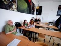 Zakończenie roku akademickiego 2009/10 ze Stefanem Truszczyńskim - fot. Ania Zakrzewska (i spółka), dsc_0113