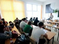Zakończenie roku akademickiego 2009/10 ze Stefanem Truszczyńskim - fot. Ania Zakrzewska (i spółka), dsc_0115