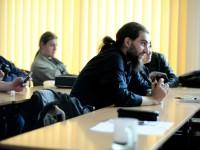 Zakończenie roku akademickiego 2009/10 ze Stefanem Truszczyńskim - fot. Ania Zakrzewska (i spółka), dsc_0138