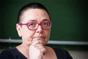 red. Lidia Ostałowska