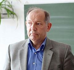 red. Janusz Pichlak