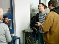 Wywiady nie tylko marketingowe, Vadim Makarenko - fot. Grzegorz Mikrut, 03