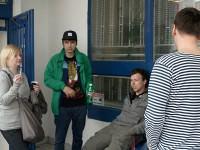Wywiady nie tylko marketingowe, Vadim Makarenko - fot. Grzegorz Mikrut, 04