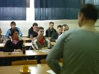 Wywiady nie tylko marketingowe, Vadim Makarenko - fot. Grzegorz Mikrut, 06
