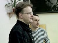 Wywiady nie tylko marketingowe, Vadim Makarenko - fot. Grzegorz Mikrut, 07
