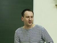 Wywiady nie tylko marketingowe, Vadim Makarenko - fot. Grzegorz Mikrut, 10
