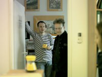 Wywiady nie tylko marketingowe, Vadim Makarenko - fot. Grzegorz Mikrut, 11