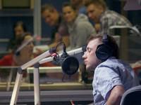 Zaliczanie przez nagrywanie... audycji radiowych - fot. Tomasz Rybak , img_9102