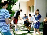 Nierówna walka, czyli sesja egzaminacyjna okiem studenta - fot. Grzegorz Mikrut, 08