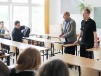 Zakończenie roku akademickiego 2011/12 - fot. Grzegorz Mikrut, 02