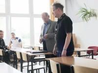 Zakończenie roku akademickiego 2011/12 - fot. Grzegorz Mikrut, 04