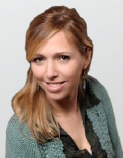 mgr Izabela Jung-Wolska