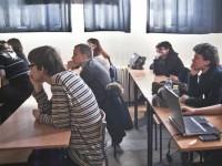 Spotkanie rozpoczynające semestr wiosenno-letni 2011/12 - fot. Grzegorz Mikrut, 120315-fb-id03