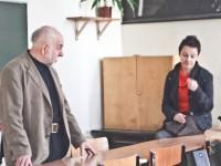 Spotkanie rozpoczynające semestr wiosenno-letni 2011/12 - fot. Grzegorz Mikrut, 120315-fb-id04