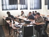 Spotkanie rozpoczynające semestr wiosenno-letni 2011/12 - fot. Grzegorz Mikrut, 120315-fb-id05