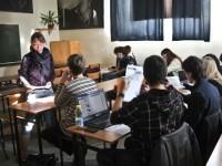 Spotkanie rozpoczynające semestr wiosenno-letni 2011/12 - fot. Grzegorz Mikrut, 120315-fb-id12