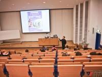 Spotkanie rozpoczynające semestr wiosenno-letni 2011/12 - fot. Grzegorz Mikrut, 120315-fb-id18