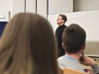 Spotkanie rozpoczynające semestr wiosenno-letni 2011/12 - fot. Grzegorz Mikrut, 120315-fb-id21