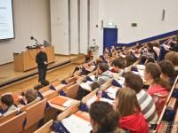 Spotkanie rozpoczynające semestr wiosenno-letni 2011/12 - fot. Grzegorz Mikrut, 120315-fb-id25