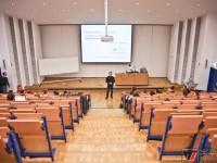Spotkanie rozpoczynające semestr wiosenno-letni 2011/12 - fot. Grzegorz Mikrut, 120315-fb-id26