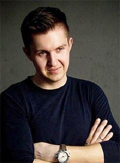 red. Patryk Kuniszewicz