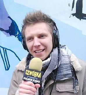 red. Jakub Marcinowicz