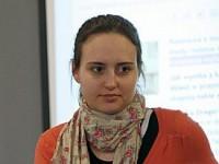 Znów prowadzimy wywiady, tym razem dobrą radą służy Anna Kalocińska - fot. Michał Rogala, _mg_0523