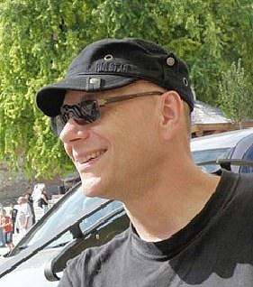 Mateusz Stryjecki