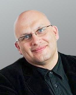 Dr Krzysztof Woźniak