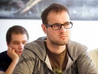 Janusz Korwin-Mikke o sztuce pisania felietonów - fot. Michał Rogala, img_2316