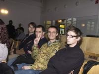 Nowy początek, inauguracja roku akademickiego 2013/14 - fot. Maciej Daciewicz, podkowa_lesna_002