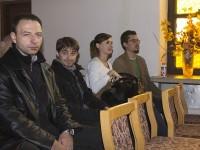 Nowy początek, inauguracja roku akademickiego 2013/14 - fot. Maciej Daciewicz, podkowa_lesna_003