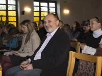 Nowy początek, inauguracja roku akademickiego 2013/14 - fot. Maciej Daciewicz, podkowa_lesna_005