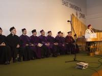 Nowy początek, inauguracja roku akademickiego 2013/14 - fot. Maciej Daciewicz, podkowa_lesna_009