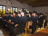 Nowy początek, inauguracja roku akademickiego 2013/14 - fot. Maciej Daciewicz, podkowa_lesna_010