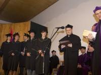 Nowy początek, inauguracja roku akademickiego 2013/14 - fot. Maciej Daciewicz, podkowa_lesna_013