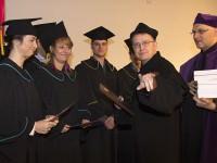 Nowy początek, inauguracja roku akademickiego 2013/14 - fot. Maciej Daciewicz, podkowa_lesna_014