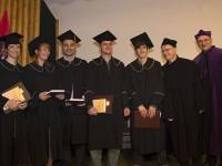 Nowy początek, inauguracja roku akademickiego 2013/14 - fot. Maciej Daciewicz, podkowa_lesna_019