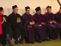 Nowy początek, inauguracja roku akademickiego 2013/14 - fot. Maciej Daciewicz, podkowa_lesna_023