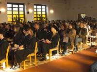 Nowy początek, inauguracja roku akademickiego 2013/14 - fot. Maciej Daciewicz, podkowa_lesna_024