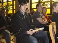 Nowy początek, inauguracja roku akademickiego 2013/14 - fot. Maciej Daciewicz, podkowa_lesna_025