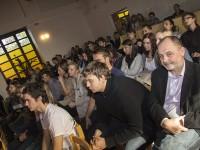 Nowy początek, inauguracja roku akademickiego 2013/14 - fot. Maciej Daciewicz, podkowa_lesna_026