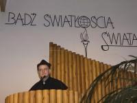 Nowy początek, inauguracja roku akademickiego 2013/14 - fot. Maciej Daciewicz, podkowa_lesna_028