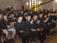 Nowy początek, inauguracja roku akademickiego 2013/14 - fot. Maciej Daciewicz, podkowa_lesna_034