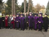 Nowy początek, inauguracja roku akademickiego 2013/14 - fot. Maciej Daciewicz, podkowa_lesna_036