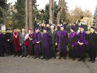 Nowy początek, inauguracja roku akademickiego 2013/14 - fot. Maciej Daciewicz, podkowa_lesna_038