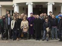 Nowy początek, inauguracja roku akademickiego 2013/14 - fot. Maciej Daciewicz, podkowa_lesna_049