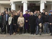 Nowy początek, inauguracja roku akademickiego 2013/14 - fot. Maciej Daciewicz, podkowa_lesna_050