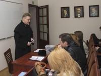 Nowy początek, inauguracja roku akademickiego 2013/14 - fot. Maciej Daciewicz, podkowa_lesna_051